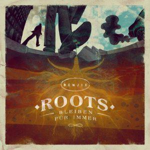 Roots bleiben für immer Cover